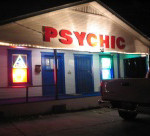 Psychic Clairvoyant Readings