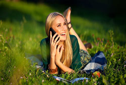 Telephone Clairvoyant Readings