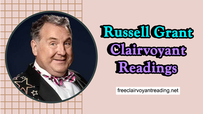 Clairvoyant Readings by Russell Grant